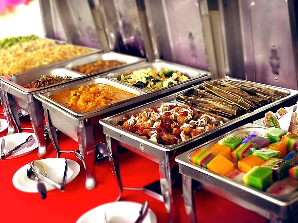 Best Confinement Food Singapore